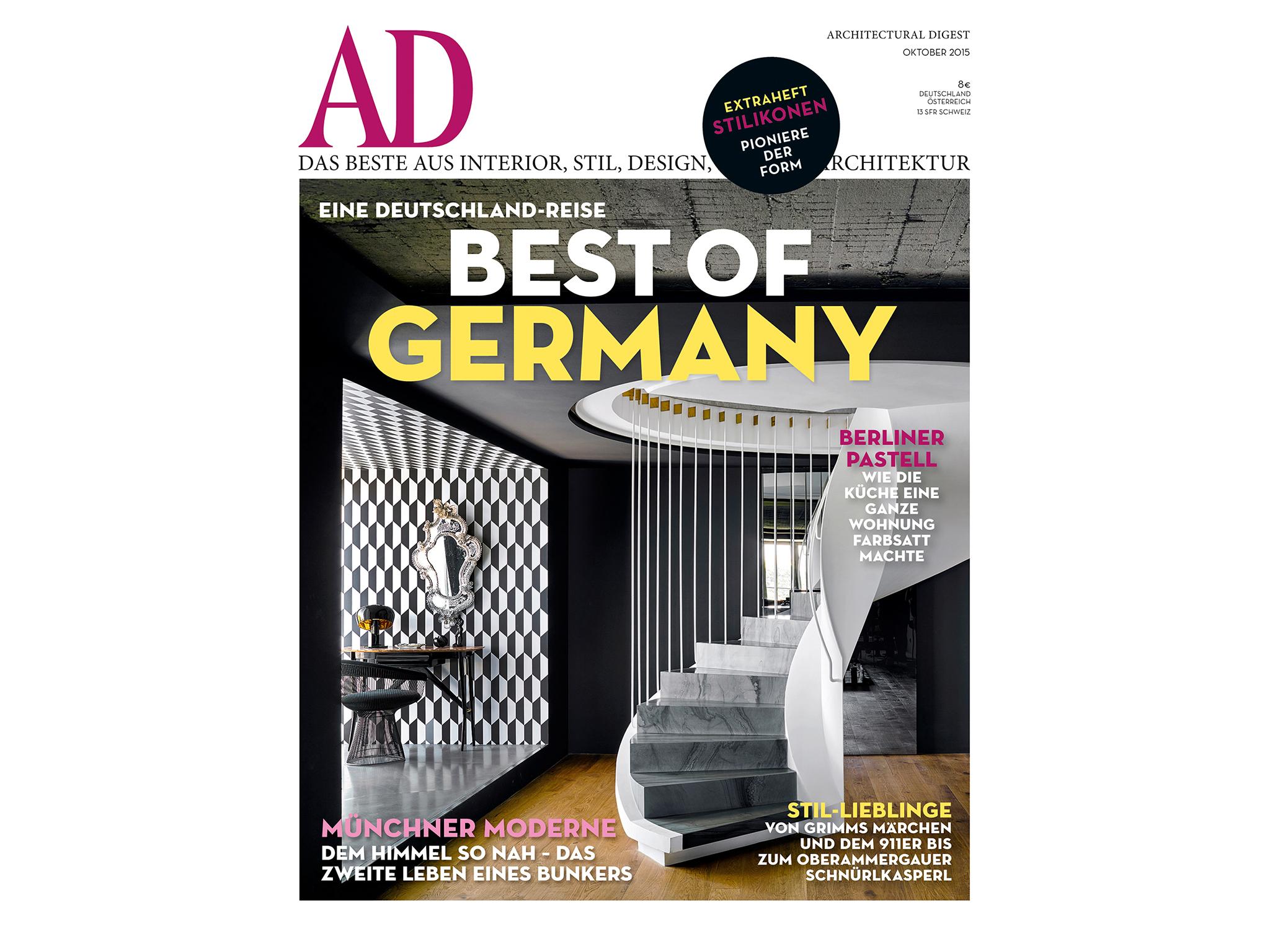 Ad Architectural Digest Tka